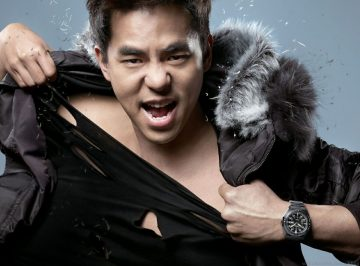 發揮你的「創‧破力」 衝破極限:WIRED 全新秋冬錶款展現個人時尚主張