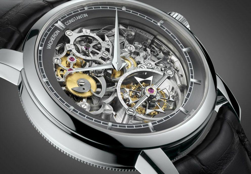 [2014 SIHH] 視角之規:江詩丹頓Patrimony Traditionnelle傳承系列鏤雕14天動力儲存陀飛輪腕錶