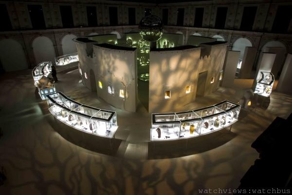 2014 卡地亞頂級珠寶展,L'Odyssée de Cartier 頂級珠寶系列開啟一場綺麗旅程
