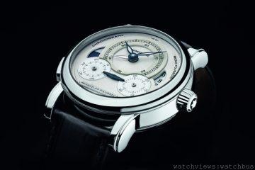 萬寶龍2014日內瓦高級鐘錶展新錶預覽會,4/20~30在台北101二樓萬寶龍精品專賣店限時展出