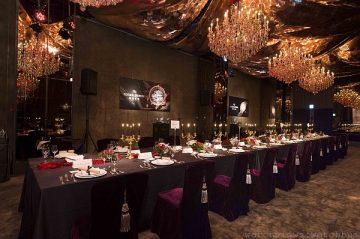 歡迎來到Excalibur不可思議的世界:王者之劍貴賓晚宴誌慶中美鐘錶Roger Dubuis店中店全新開幕