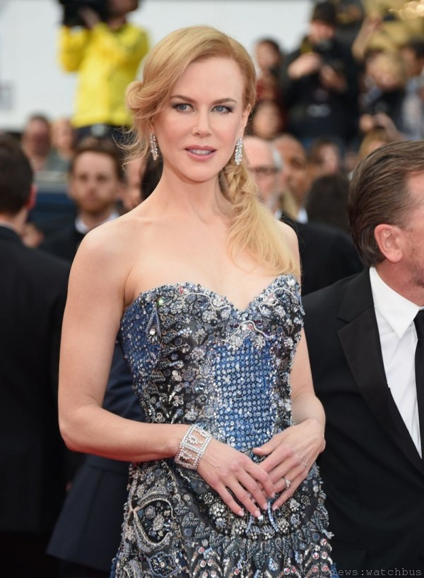 "Opening Ceremony and ""Grace Of Monaco"" Premiere - The 67th Annual Cannes Film Festival"