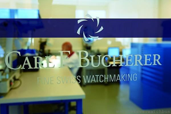 Carl F. Bucherer寶齊萊品牌故事(二):傳統與創新的完美結合