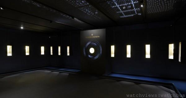 江詩丹頓《時光之聲‧傳承之音》展覽以分享鐘錶藝術之美為主題,將展出品牌自1812年迄今共19只超薄問錶,見證品牌在報時鐘錶領域上歷久不衰的非凡魅力。