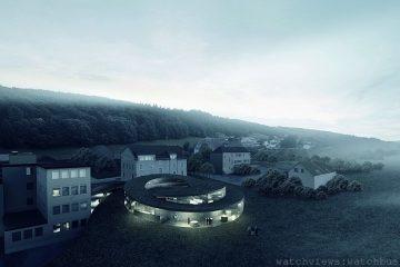 愛彼興建全新博物館—Maison des Fondateurs創始人之家博物館