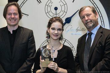 致敬古典藝術‧開啟文藝時代:格拉蘇蒂原創攜手德累斯頓音樂節頒發第十一屆音樂節大獎