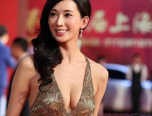 林志玲、常盤貴子攜手海瑞溫斯頓閃耀上海國際電影節