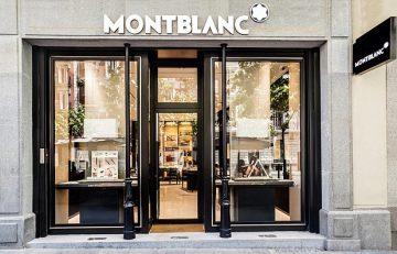 樹立品牌尊榮體驗新標竿:萬寶龍馬德里薩拉曼卡區精品專賣店隆重開幕