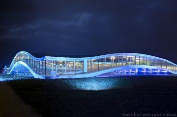 勞力士結緣國際建築展——威尼斯雙年展