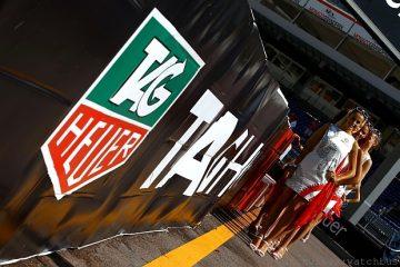 改變時代的賽車先鋒:TAG HEUER豪雅與Monaco摩納哥
