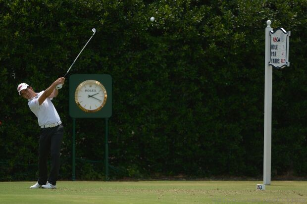 勞力士與高爾夫