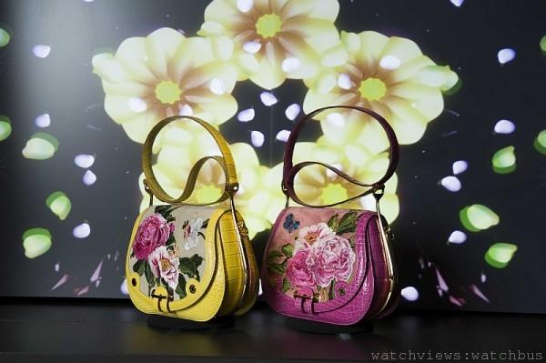 台灣兩款獨家限量訂製的「Star Bag」結合台灣當地文化,以台灣名共舞_1
