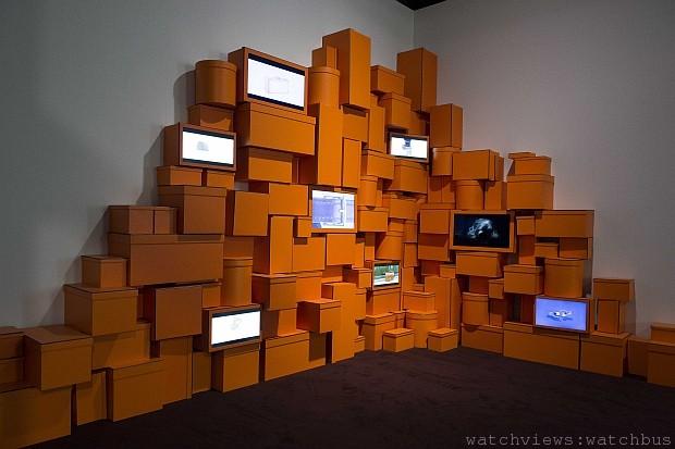 愛馬仕《Leather Forever》皮革藝術展6月14日至29日在台北松山文創園區2、3號倉庫開展