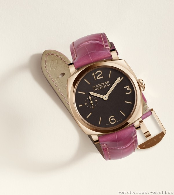 PR_OFFICINE PANERAI_Coloured straps - 3