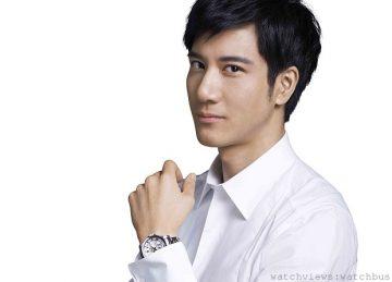 SEIKO 與代言人王力宏同慶人生的精采時刻,全新Premier KINETIC人動電能腕錶為父親增添時尚魅力