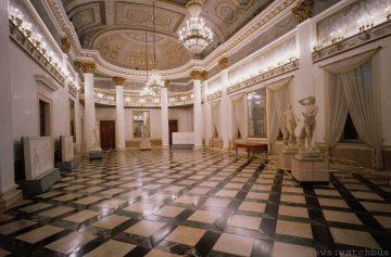 致力文化保存,支持藝術文物修復:萬寶龍與威尼斯國際基金會合作「超凡的卡諾瓦(Sublime Canova)」計畫