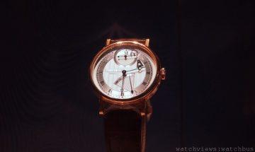 與磁力化敵為友:寶璣,時計發明先驅展覽,8月29日101專賣店開展