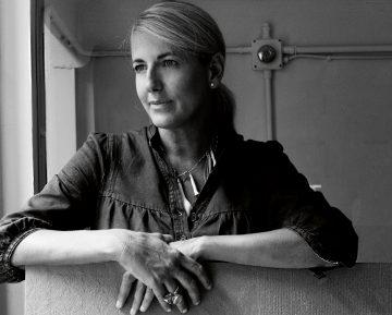 來自佛羅倫斯的沛納海邀請國際知名設計師PATRICIA URQUIOLA,為全新沛納海專門店展現創意