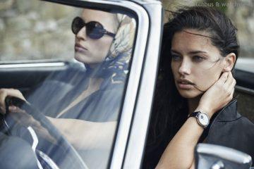 [2014 W&W焦點] IWC萬國錶推出全新Portofino Midsize柏濤菲諾中裝腕錶,點亮手腕上的璀璨光芒