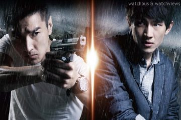 TISSOT X 痞子英雄,再起台灣電影新黎明