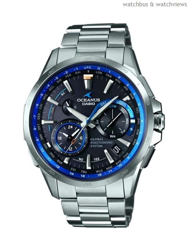 OCW-G1000-1A,建議售價NT$49,000。