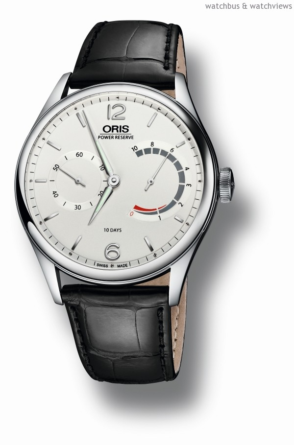 Oris 110 Years Limited Edition-21