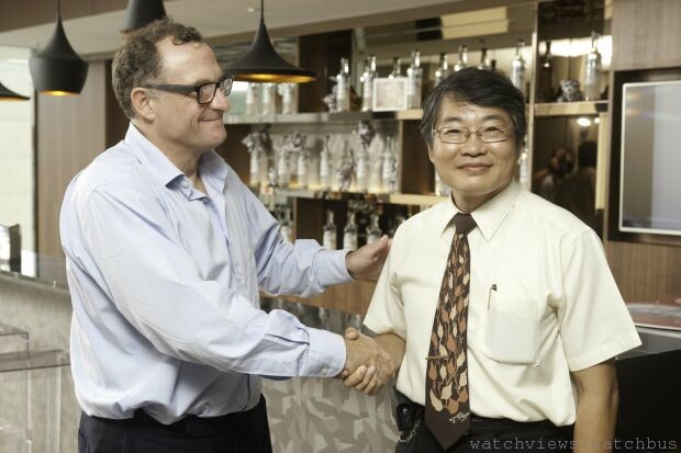從國際雪豹基金會到本土石虎保育:雪豹斯佩特小麥伏特加在台部份銷售利潤捐款中華民國自然生態保育協會