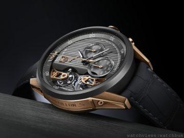 TAG Heuer 2014高級製錶展覽9月5日至13日於台南中國鐘錶旗艦店展出