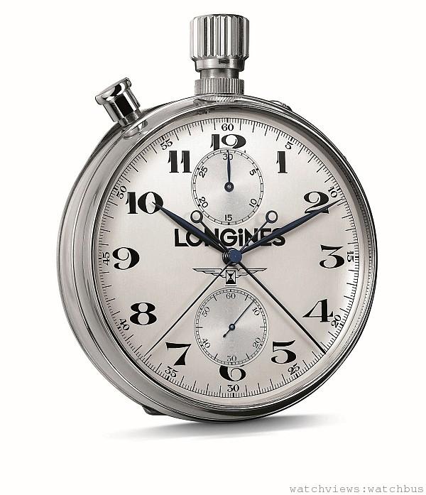 所有的賽事計時都是嚴肅且必須公正的,而這些賽事的官方時計供應商在賽事計時器上的技術突破,自然也會推動著其他市售錶款的品質進步。浪琴表一向是各重大賽事的官方計時氣供應商,其大型非手持的計時碼錶如型號19.73(1897年)和型號19.73N(1909年)在當時已是最先進產品,但為了便利裁判可以手持至其他死角或是角度計測,浪琴表於1939年發表了型號24的專業懷錶型計時碼錶,其高超的精準度與穩定的性能讓賽事的進行與計測更為公正客觀,也免除了許多非必要的爭議發生。而型號24的專業懷錶型計時碼錶也根據不同的賽事性質而做出調整,如面盤印刷與積算盤配置等,彰顯了它的高度彈性足以面對多元化的挑戰。型號24專業懷錶型計時碼錶不僅滿足了各項賽事的嚴格要求,也讓我們瞭解到浪琴表對於近代體育計時器的影響有多麼巨大。