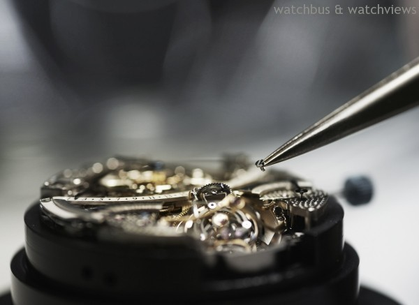 16 Assembly_Jaeger-LeCoultre