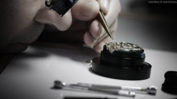 薈萃十二款時計傑作的超卓系列:積家呈獻十二款象徵大工坊卓越鐘錶技藝的腕錶新作Hybris Artistica (下)