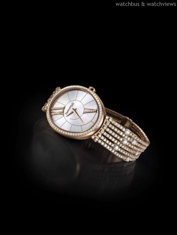 Gilda特別版仕女腕錶