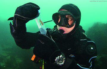 Blancpain讚揚原始海洋擴大的承諾