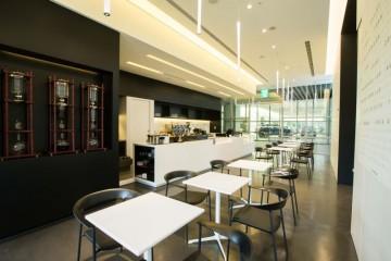 以靜謐咖啡香駕馭美好生活里程:奧迪賣咖啡,國慶連假舉辦Audi Café 咖啡流水宴