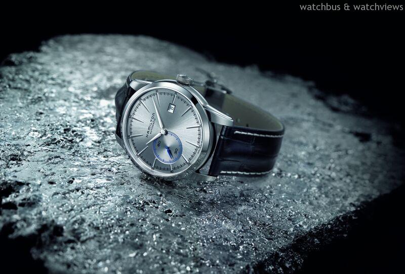 古典雅致的原味:小秒針腕錶集評(上)