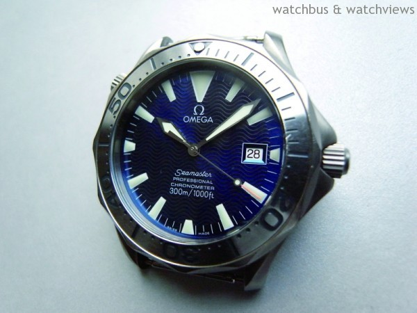 Omega的Seamaster搭載1120,目前已停產,價格依尺寸大小約從美金1200元至1800元,絕對是可以入手的好錶。