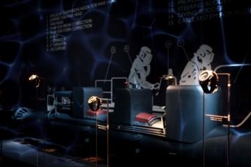 Panerai沛納海2014年鐘錶與奇跡展覽會新款全介紹