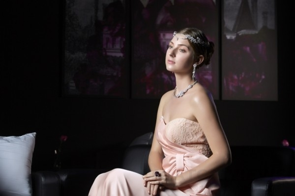 Piaget Rose Passion-6