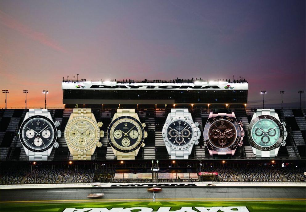完美精緻通過半世紀時光洗鍊:Rolex Oyster Perpetual Cosmograph Daytona勞力士蠔式宇宙計型迪通拿計時碼錶