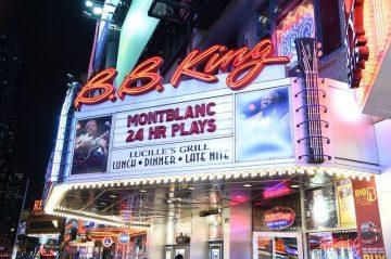 萬寶龍隆重推出第十四屆紐約百老匯24小時戲劇公演  好萊塢眾星飆演技 為藝術教育盡心力