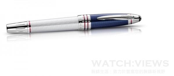 111042 萬寶龍名人系列約翰_甘迺迪(John F. Kennedy)限量款1917鋼筆,NT$121,500