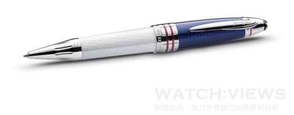 111635 萬寶龍名人系列約翰_甘迺迪(John F. Kennedy)限量款1917原子筆,NT$105,100