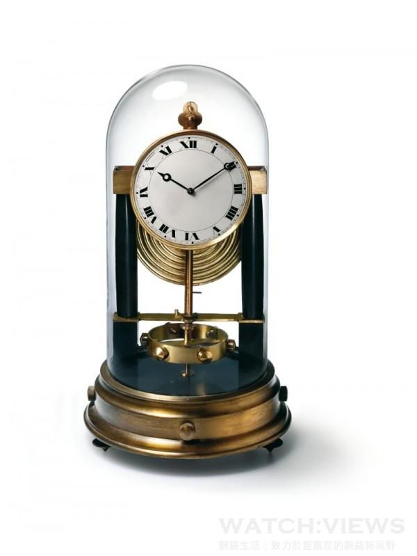 Atmos空氣鐘,1928年