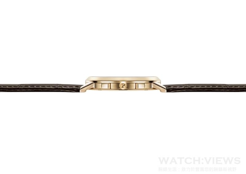 [2015 Pre-SIHH] Piaget Altiplano計時腕錶  以主要複雜功能締造兩項纖薄紀綠