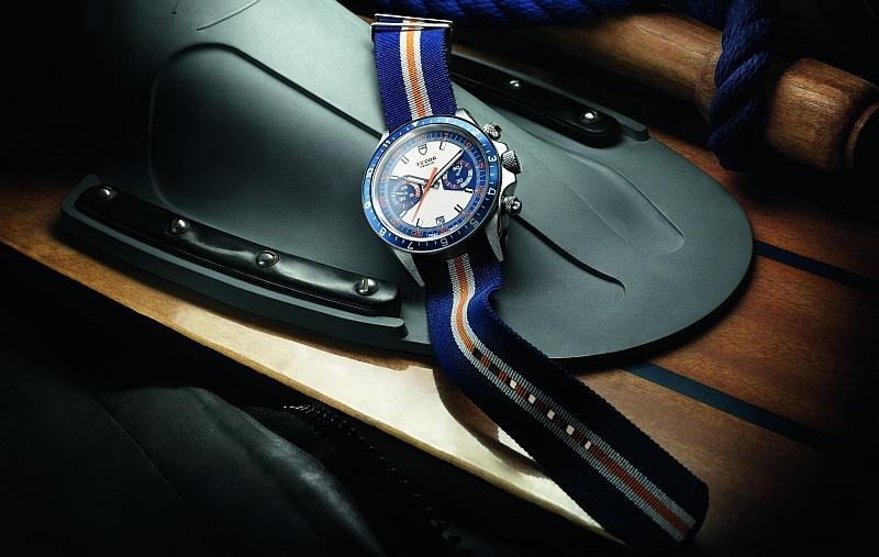 完美結合時尚與精緻編織工藝:帝舵表引領先驅,帶動織紋錶帶潮流