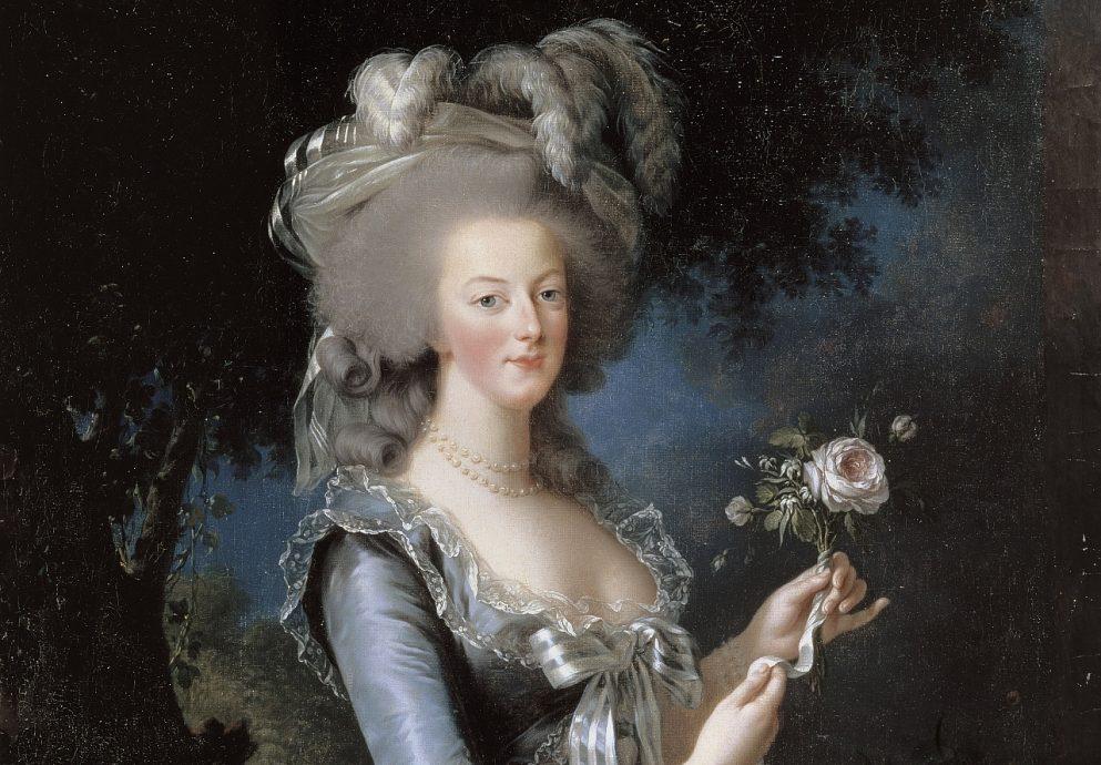 Breguet寶璣與瑪麗安東尼Marie-Antoinette (上):長久的忠誠故事