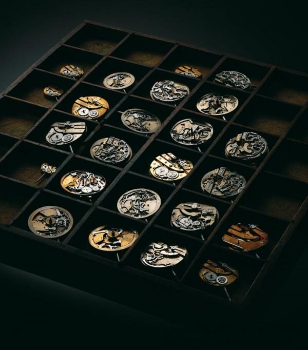 """積家錶廠被汝山谷當地居民冠以""""汝山谷大工坊""""(la Grande Maison)的稱號!錶廠在1860到1900之間,一共推出有350多款不同機芯,在機芯製作領域中的豐富創意,可以說是獨步錶壇。"""