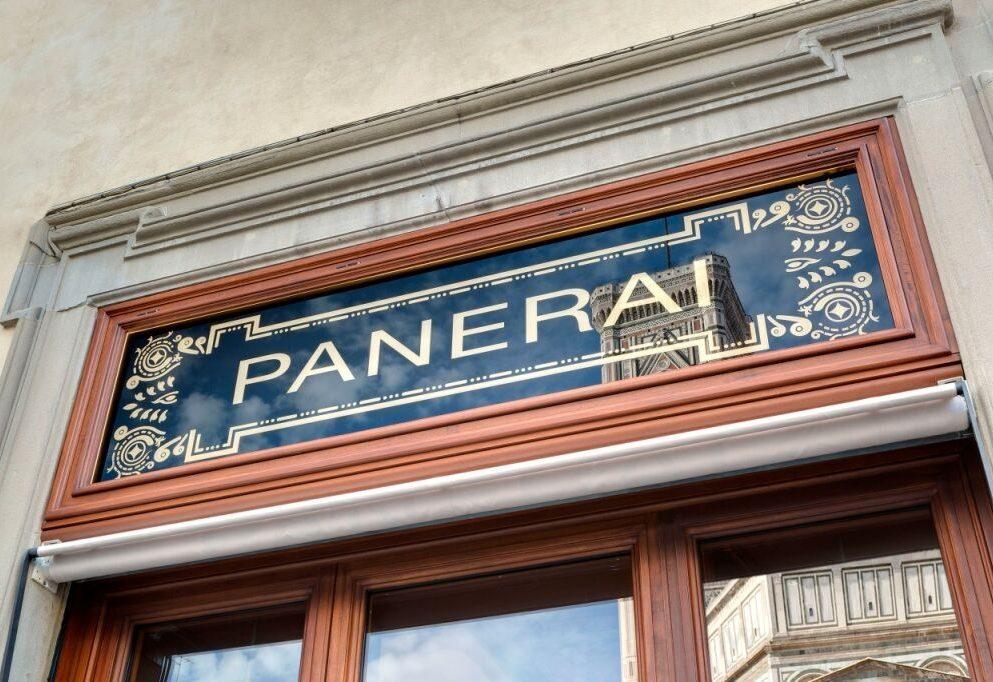沛納海重新揭幕極具歷史的佛羅倫斯專賣店,由名設計師Patricia Urquiola 設計