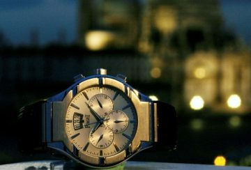 當Piaget遇上威尼斯聖馬可鐘樓──Piaget in Venice for the St. Mark's Clock Tower