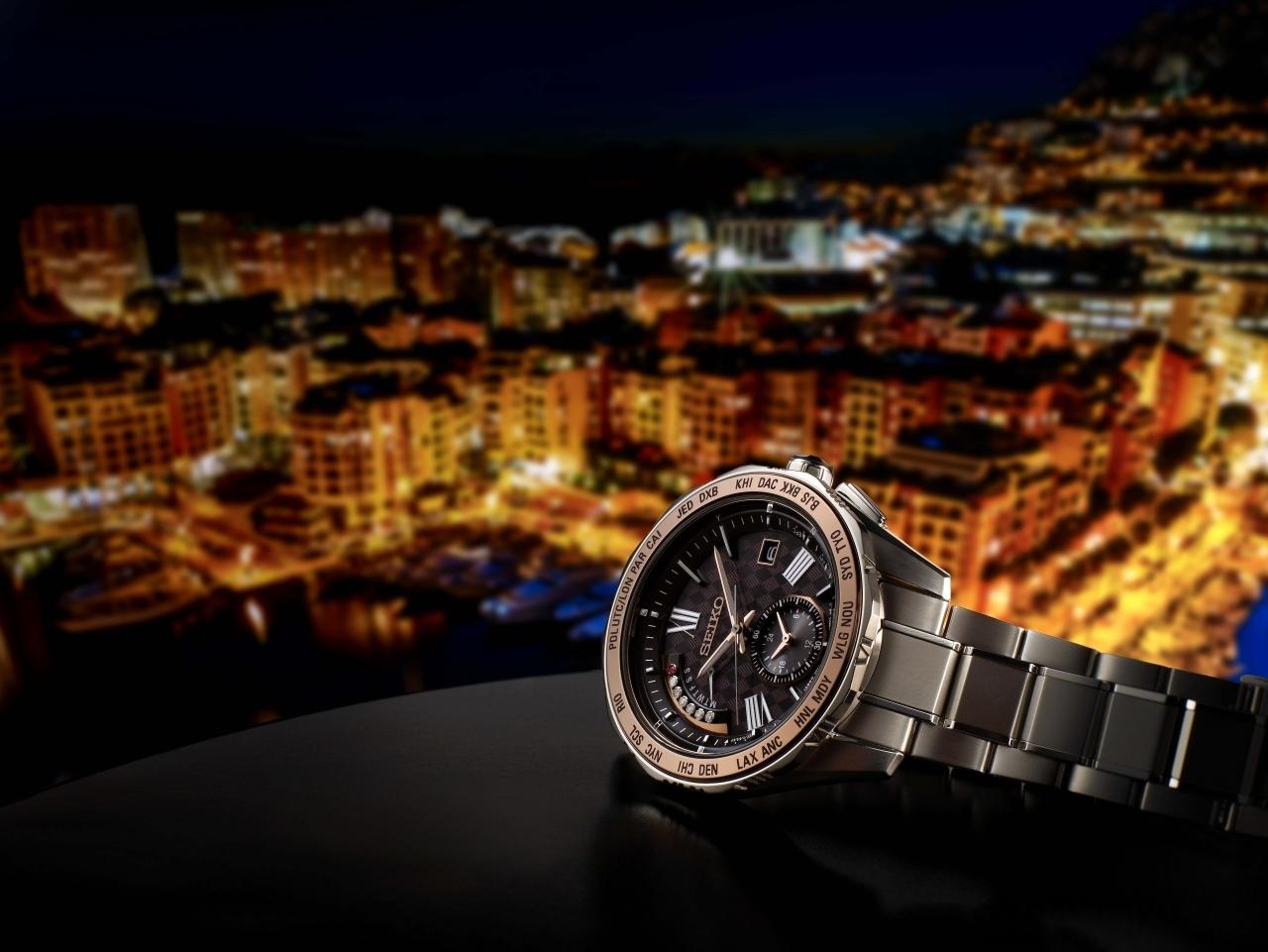 石英錶45周年:SEIKO獻上近半世紀精準榮耀,推出Brightz、Spirit Smart和Vivace紀念限量錶款